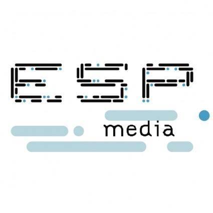 free vector Esp media