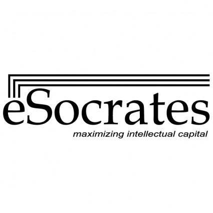 free vector Esocrates