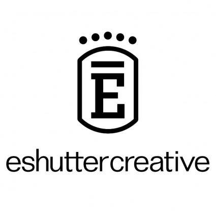 Eshutter creative