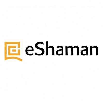 Eshaman