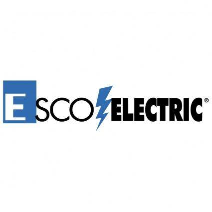 free vector Escoelectric