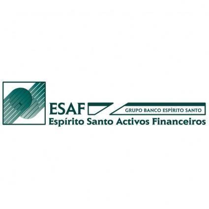 Esaf espirito santo activos financeiros