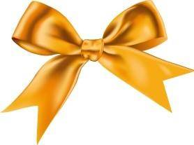 free vector Yellow Ribbon