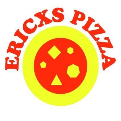 Ericxs pizza