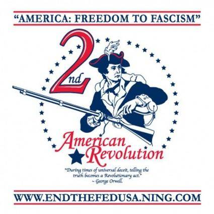2nd American Revolution