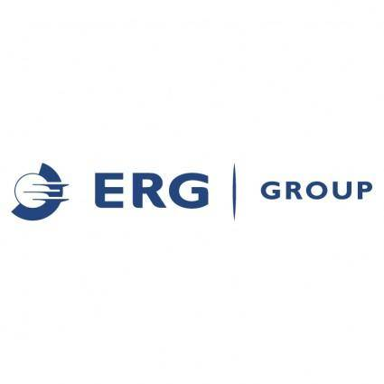 free vector Erg group