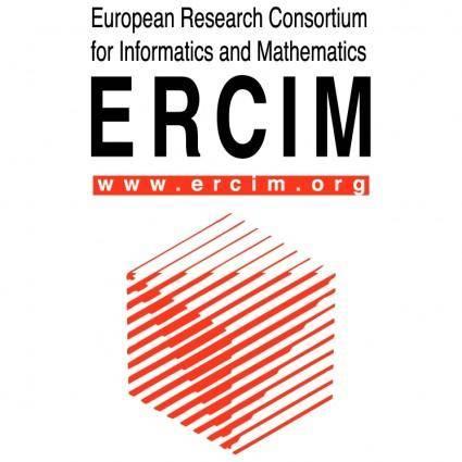free vector Ercim 0