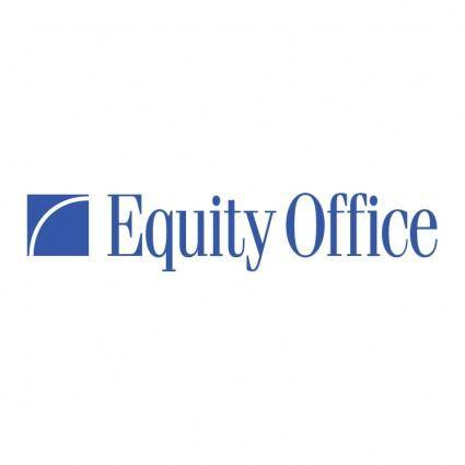 free vector Equity office