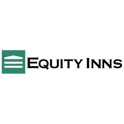 Equity inns
