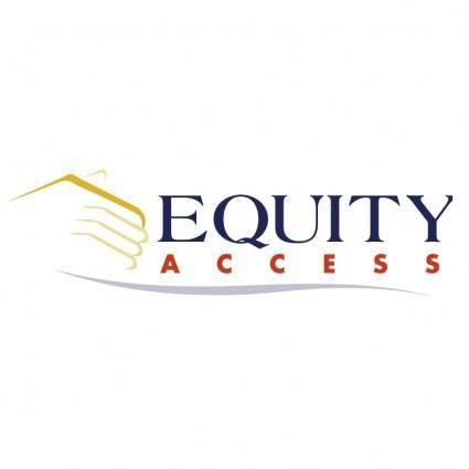 Equity access