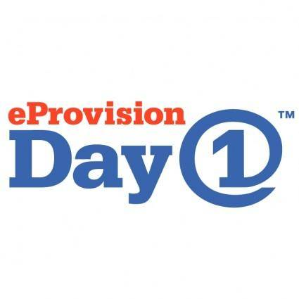 Eprovision day one