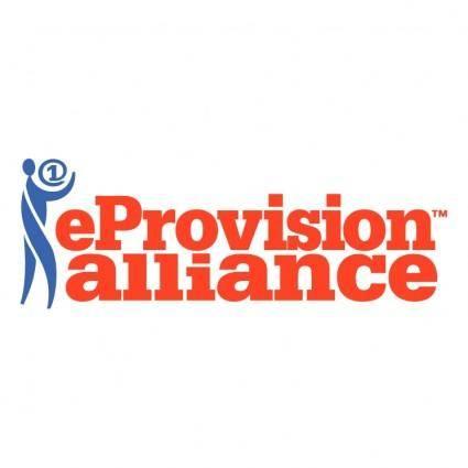 Eprovision alliance