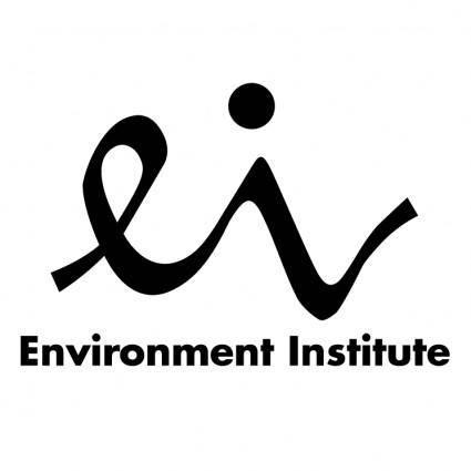 Environment institute
