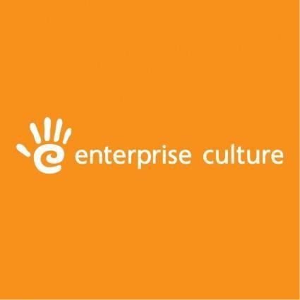 free vector Enterprise culture