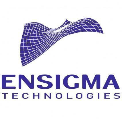 Ensigma technologies