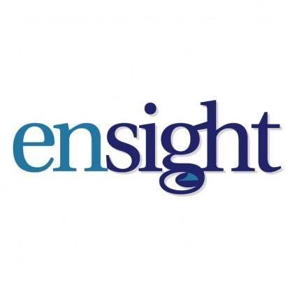 free vector Ensight