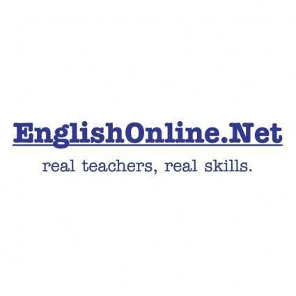 Englishonlinenet