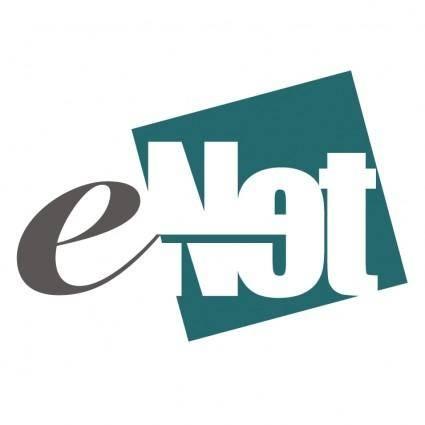 free vector Enet