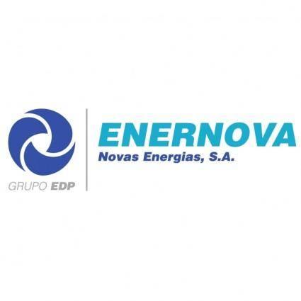 free vector Enernova
