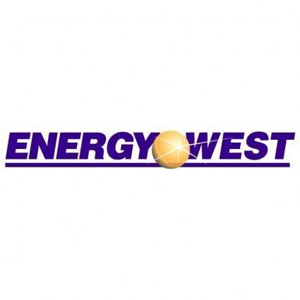 Energy west