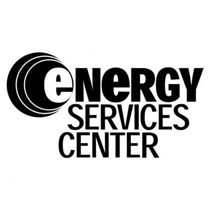 Energy services center