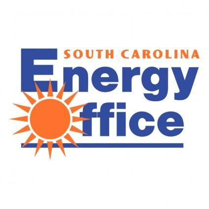 free vector Energy office