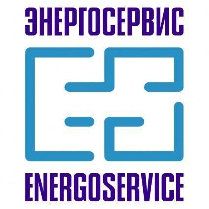 free vector Energoservise