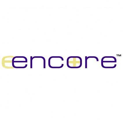 free vector Encore