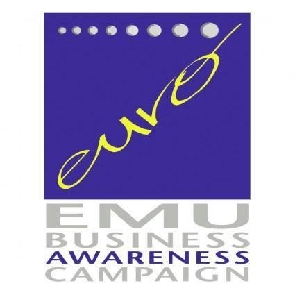 Emu business awareness campaign