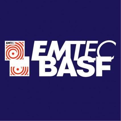 free vector Emtec basf