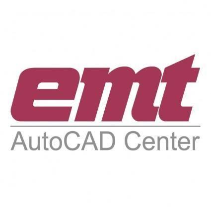 free vector Emt autocad center