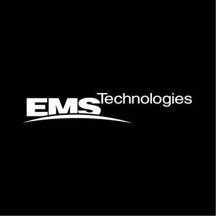 Ems technologies 0