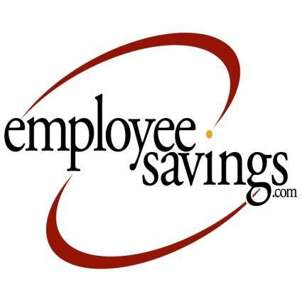 free vector Employee savings