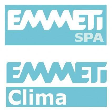 free vector Emmeti spa