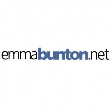 Emma bunton net