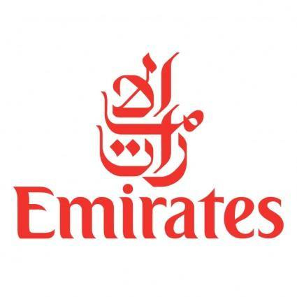 Emirates airlines 0