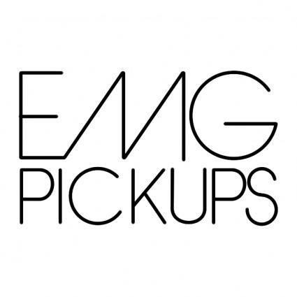 free vector Emg pickups