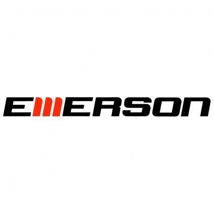 free vector Emerson 1