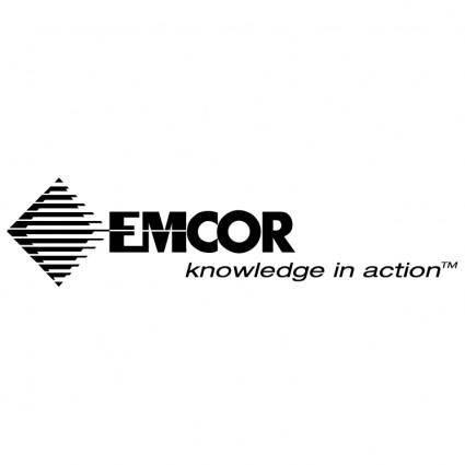 free vector Emcor