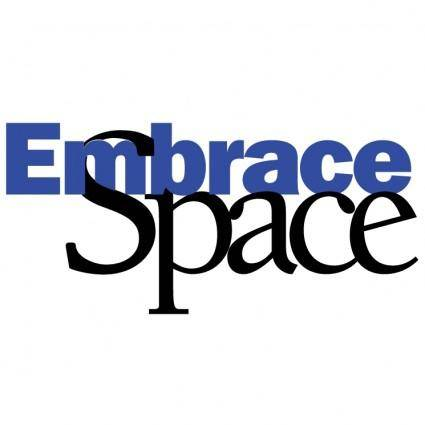 Embrace space