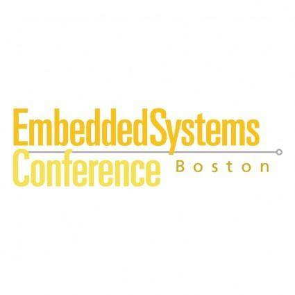 free vector Embedded systems conference