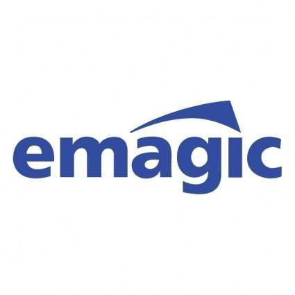 free vector Emagic
