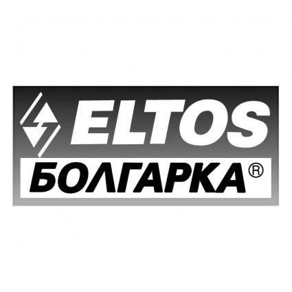 free vector Eltos bolgarka