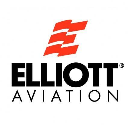 free vector Elliott aviation