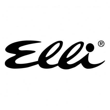 free vector Elli
