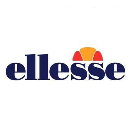 free vector Ellesse 0