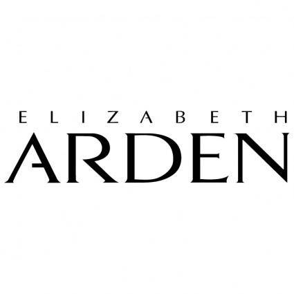 free vector Elizabeth arden 2