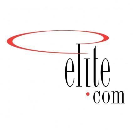 free vector Elitecom