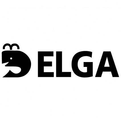 free vector Elga