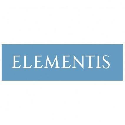 free vector Elementis